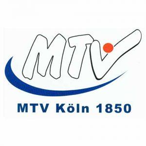 Logo MTV Mühlheimer Turnverein Köln