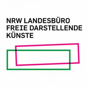 Logo NRW Landesbüro für Darstellende Künste