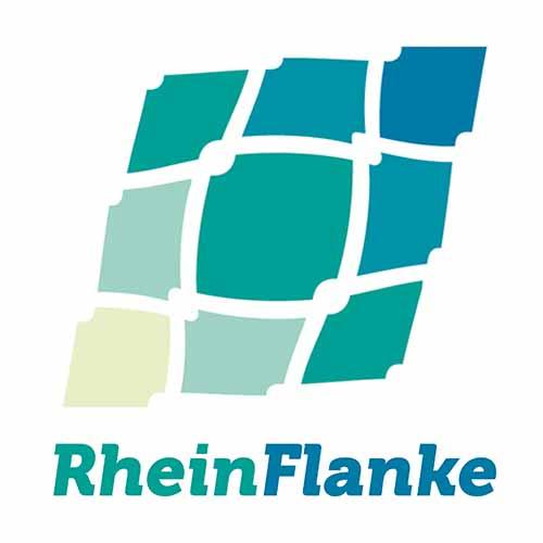 Logo Rheinflanke